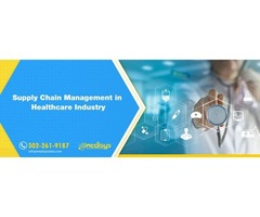 Supply Chain Management in Healthcare Industry