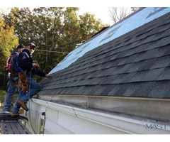 The #1 Rated Spring, Tx Roofing Contractor