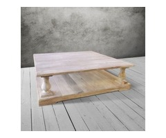 Buy Top Quality Handcrafted Wood Furniture