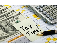 Best Tax Preparation Solution by My Services USA