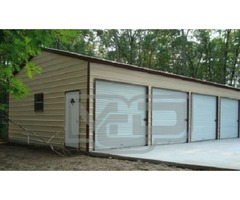 Get The Competitive Metal Garage Prices in Mount Airy | free-classifieds-usa.com