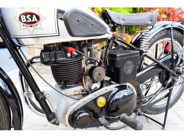 "1939 BSA B24 ""SILVER STAR"" 350CC | free-classifieds-usa.com"