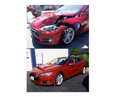 Tesla Collision Repair Centers- Compact Auto Body Inc | free-classifieds-usa.com