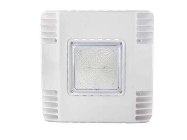 150W LED Canopy Light; 5700K AC100-277V; DLC Premium | free-classifieds-usa.com
