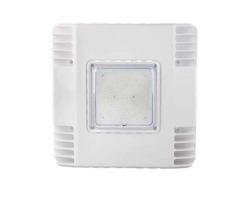 150W LED Canopy Light; 5700K AC100-277V; DLC Premium