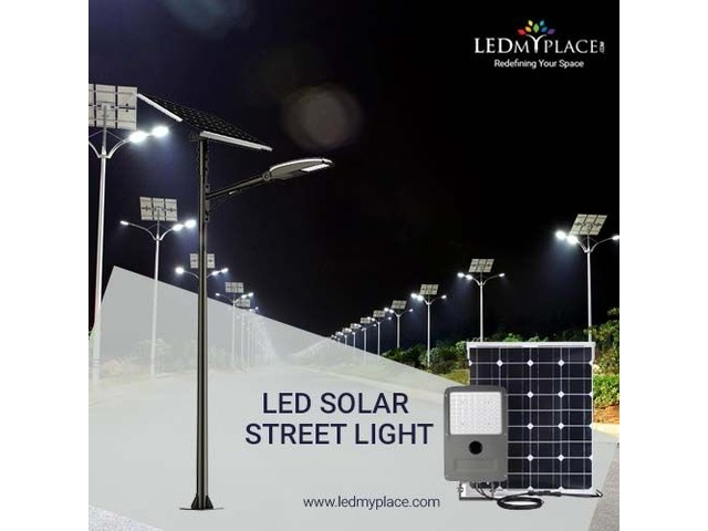 Buy The Best New LED Solar Lights On Sale | free-classifieds-usa.com