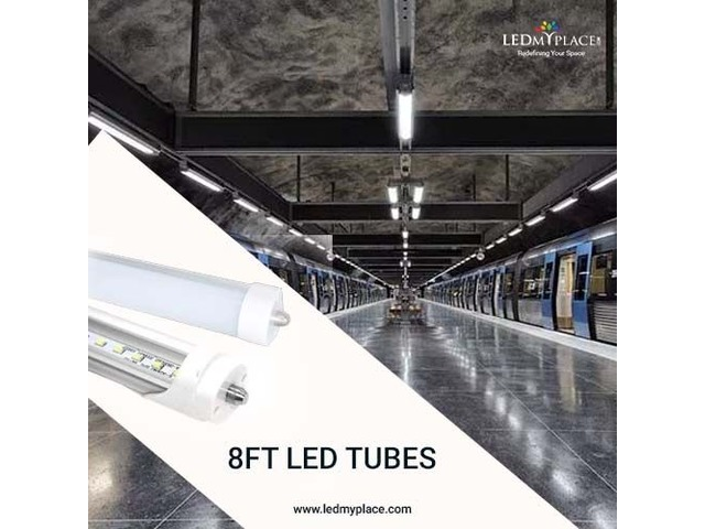 The Best New 8ft LED Tube On Sale | free-classifieds-usa.com