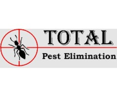 Total Pest Elimination