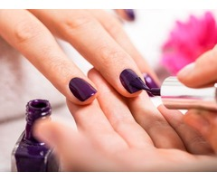 Best Gel Manicure Salon NJ