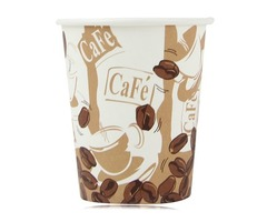Buy Custom Paper Cups at Wholesale Price