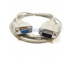 Buy DB9 Serial Cables, Custom DB9 Cable, DB-9 Serial Port Cable Types  | free-classifieds-usa.com