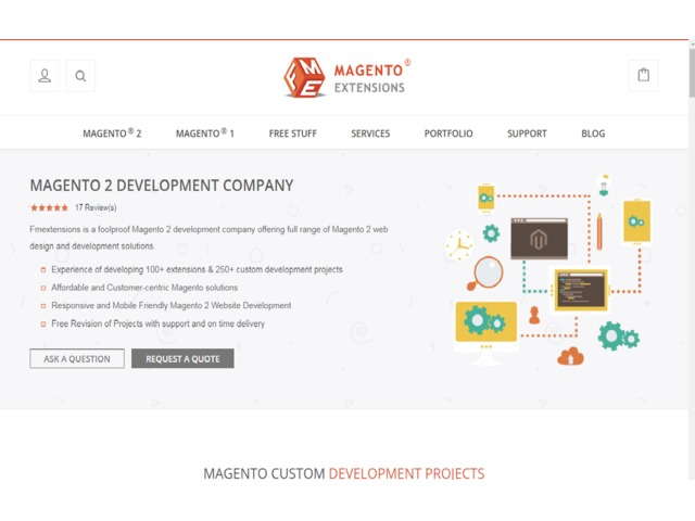 FME|Magento 2 Development Company | free-classifieds-usa.com