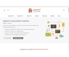 FME|Magento 2 Development Company