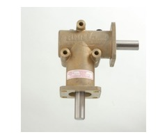 Small Right Angle Drive Gearbox - Andantex