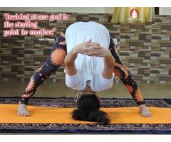 500 Hours Yoga Teacher Training in Rishikesh