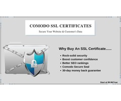 SSL Certificate Stand For Security And Success