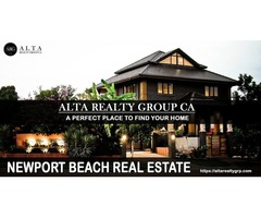 Newport Beach Real Estate Trends | free-classifieds-usa.com