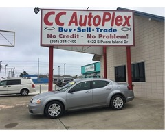 Used Cars for Sale in Corpus Christi Down Payments Starting At $1000