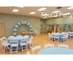 kids party rentals Hialeah