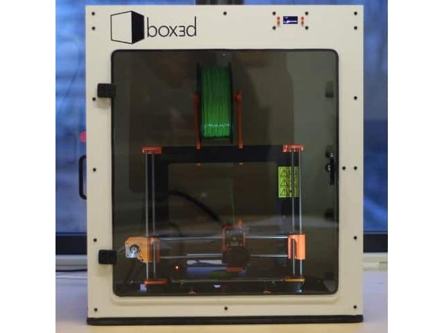 Box 3d Printers, Box 3d Printing | free-classifieds-usa.com