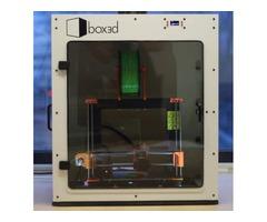 Box 3d Printers, Box 3d Printing
