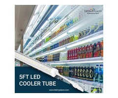 5ft LED Cooler Tube That Can Make the Items Look Fresh  | free-classifieds-usa.com