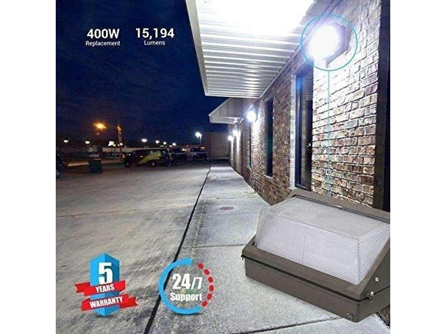 Buy This Energy Efficient LED Wall Pack And Lower Your Utility Bills | free-classifieds-usa.com