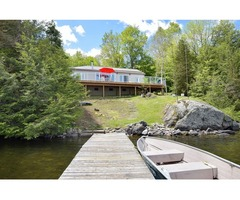 kennebec Lake Cottage Rentals