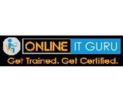 Online Education | Online Training | OnlineITGuru