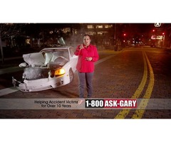 1-800-Ask-Gary | Lawyer Referral Service | Personal injury lawyers | Florida, Kentucky, and Minnesot