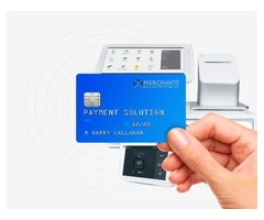 Mobile Credit Card Processing Services with High Level of Payment Security