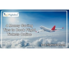 Grab Best Deal On Cheap Air tickets From rdu to jfk With Flightsbird. | free-classifieds-usa.com