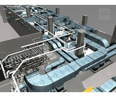 HVAC Engineering Services - Silicon Outsourcing
