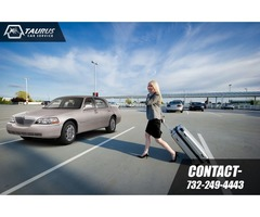 Taxi Service in JFK Airport