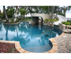 Swimming Pool Renovation in Florida