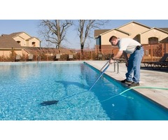 Swimming Pool Cleaning and Maintenance Requirements | Stanton Pools