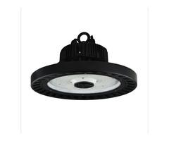 High Bay LED Light UFO LED 240W 5700K 31000 Lumens / Warehouse