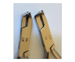 Angled Band Remover Set – Bendistal Pliers