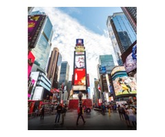 Things To Do In Time Square