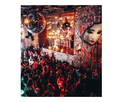 Things To Do In NYC Nightlife
