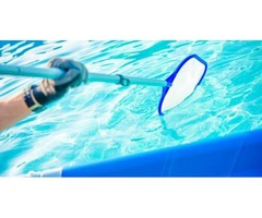 Pool Cleaning and Supply Contractor Hours | Stanton Pools