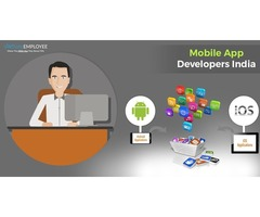 Hire Dedicated Team of Mobile App Developers at Virtual Employee