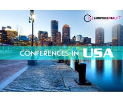 2019 The Ultimate Guide to INTERNATIONAL CONFERENCE IN USA 2019