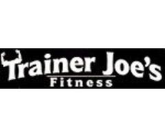Fitness Classes Palm Desert – Trainer Joe's