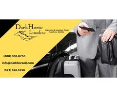 Dark Horse LimoLine