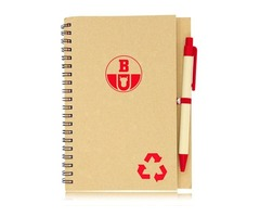 Order Custom Notebooks at Wholesale Price