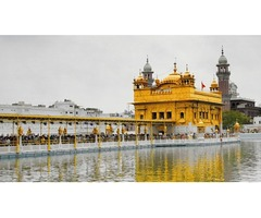 Gurdwara tour packages of India