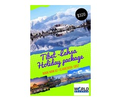 Tibet Lahsa Holiday Package