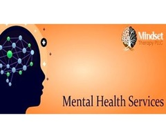 Mental health services Texas