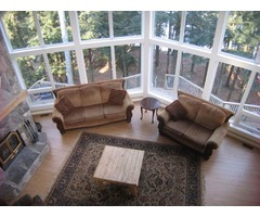 Cardinal Grand Cottage, Vacation Rentals in Canada